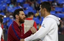 Tay săn bàn vĩ đại nhất lịch sử Siêu kinh điển Barca vs Real là ai?