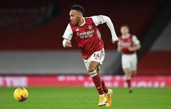 Vì sao Aubameyang bất ngờ bỏ lỡ trận Arsenal ở FA Cup?