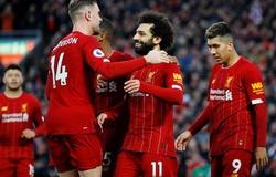 Đội hình cầu thủ Liverpool 2020/2021: Số áo chi tiết