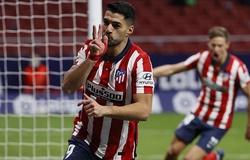 """Luis Suarez """"cứa dao"""" vào lòng Barca qua từng vòng đấu"""