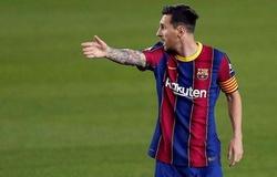 Giá trị của Messi sụt giảm thế nào sau World Cup 2018?