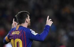 Messi trở thành ác mộng đáng sợ thế nào cho Rayo Vallecano?