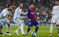 Barca nổi tiếng hơn Real Madrid trước thềm trận Siêu kinh điển