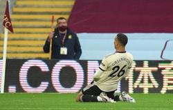 Aston Villa vs MU: Greenwood tiếp tục toả sáng