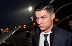 Cristiano Ronaldo từ chối lời đề nghị hấp dẫn từ Saudi Arabia