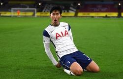 Son Heung-min gây kinh ngạc khi ghi nhiều bàn bằng cả Arsenal