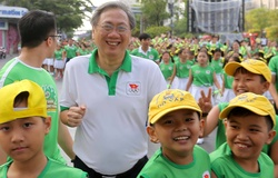 """Ông Mai Bá Hùng, Phó Giám đốc Sở Văn hóa – Thể thao TPHCM: """"Thời điểm này cần nhất là cơ sở vật chất cho ngành"""""""