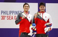 SEA Games 31 giảm số môn: Singapore mếu máo sợ thiếu huy chương!