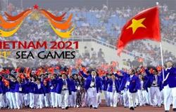 Công bố chi tiết nội dung và địa điểm thi đấu tại SEA Games 31