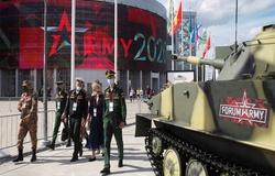 Trực tiếp đua xe tăng ở Nga – Army Games 2021 hôm nay mới nhất