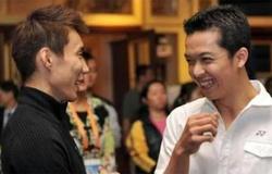 Cầu lông: Taufik Hidayat tiết lộ đề nghị bán độ khi đấu với Lee Chong Wei