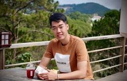Hot boy Lê Đức Phát nhìn từ Thomas & Uber Cup 2021: HCĐ cầu lông SEA Games chẳng khác HCV