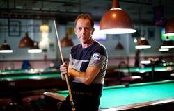 Bảng vàng US Open Pool Championship