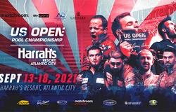 Xem trực tiếp US Open Pool Championship 2021 ở đâu, kênh nào?