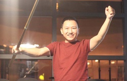 Cơ thủ pool Nguyễn Phúc Long: Muốn mỗi ván đấu thành một tác phẩm, chứ không chỉ nhằm dọn bàn!