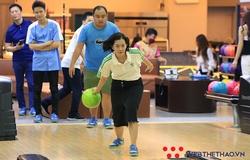 Cả nhà cùng vui ngày lễ: Hà Nội và TPHCM có 3 sàn bowling xuất sắc