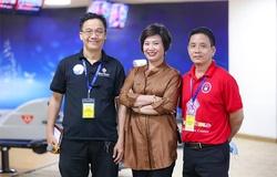 Cùng chung tay hỗ trợ gia đình Tổng trọng tài Bowling Quốc gia Việt Nam nhiễm COVID-19