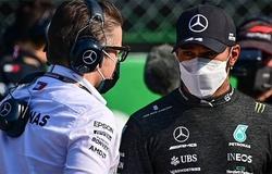 Kết quả F1: Hamilton dự báo Verstappen thắng dễ Grand Prix Ý