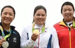 Các Golfer đoạt huy chương Olympic khao khát Tokyo 2020 bất chấp COVID-19