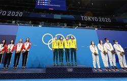 VN có thể học hỏi phong cách trang trí địa điểm thi đấu Olympic?