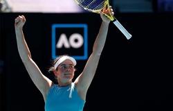 """Jennifer Brady - """"kẻ cơ hội"""" của giải tennis Australian Open 2021 - là tay vợt như thế nào?"""