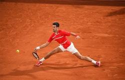 Vừa thua Nadal, số 1 thế giới tennis Djokovic liền tự tin vô địch Roland Garros!