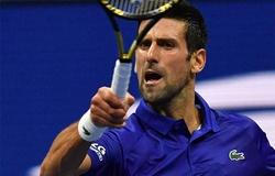 Kết quả tennis US Open mới nhất hôm nay 7/9:Djokovic sải 1 bước gần hơn 3 mục tiêu