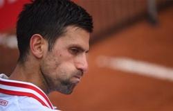 Kết quả tennis Rome Open mới nhất: Djokovic nổi giận đội mưa đánh bại Fritz