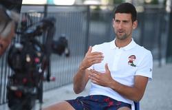 Số 1 thế giới Novak Djokovic: Trật tự trên BXH tennis đang thay đổi, đó là xu thế khó tránh khỏi