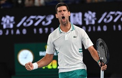 Trực tiếp Novak Djokovic vs Daniil Medvedev – Chung kết Australian Open 2021 trên kênh nào?