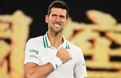 """Kết quả tennis bán kết Australian Open hôm nay, 18/2: Djokovic kết thúc chuyện cổ tích Karatsev, Osaka đưa Serena lên bảng """"Phong thần""""!"""