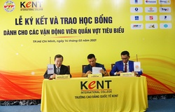 ĐKVĐ tennis SEA Games Lý Hoàng Nam: Sau này muốn kinh doanh!