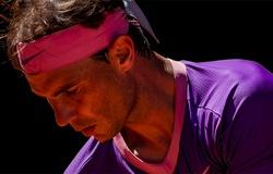 BXH tennis mới nhất: Medvedev lại qua mặt Nadal