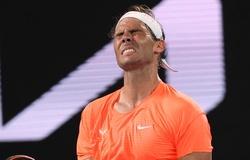 Kết quả tennis Australian Open hôm nay 17/2: Nadal thua ngược!