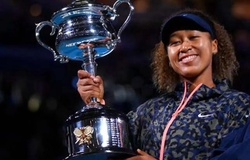 Sao tennis nữ Naomi Osaka vô địch Grand Slam 4 lần như thế nào?