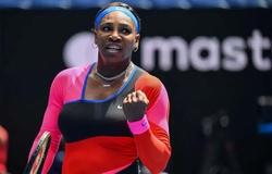 Serena Williams mê kinh doanh nên lỡ mất cơ hội vô địch giải tennis Australian Open 2021?