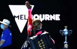 Giải tennis Australian Open đã có cuộc hẹn cuối cùng với Serena Williams?