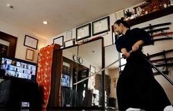 Huấn luyện Samurai online: Olympic cấm khách nước ngoài không thể ngăn người Nhật nghĩ cách kiếm tiền!