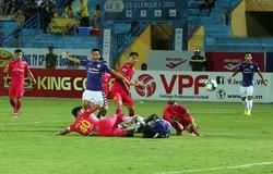 Viettel vs Hà Nội FC: Khi Hàng Đẫy không còn thiêng