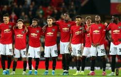 Đội hình MU 2020/2021: Số áo cầu thủ chi tiết