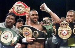 Roy Jones Jr, đối thủ sắp tới của Mike Tyson lợi hại cỡ nào?