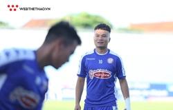 Trần Phi Sơn hồi hộp lần đầu đối đầu đội bóng quê hương