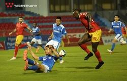 Than Quảng Ninh trút gánh nặng khi AFC Cup hủy