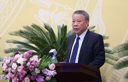 Có Chủ tịch mới, Liên đoàn bóng đá Hà Nội sẽ hết hữu danh vô thực?
