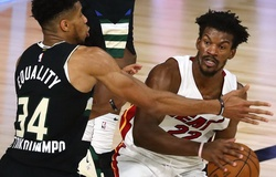 Nhận định NBA: Milwaukee Bucks vs Miami Heat (ngày 07/09, 02h30)