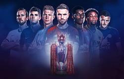 Xem trực tiếp Ngoại hạng Anh 2020/21 ở đâu, kênh nào?