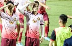 Những cầu thủ từng thi đấu cho cả Hà Nội FC và Sài Gòn FC