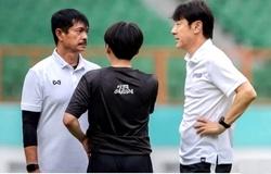 Nội bộ Indonesia lục đục trước trận gặp ĐT Việt Nam