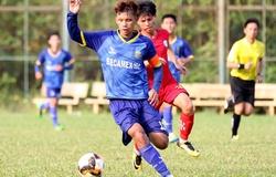 Kết quả U19 CAND vs U19 Bình Dương: Bàn thắng phút cuối