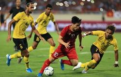 Đội trưởng ĐT Malaysia tự tin hạ ĐT Việt Nam